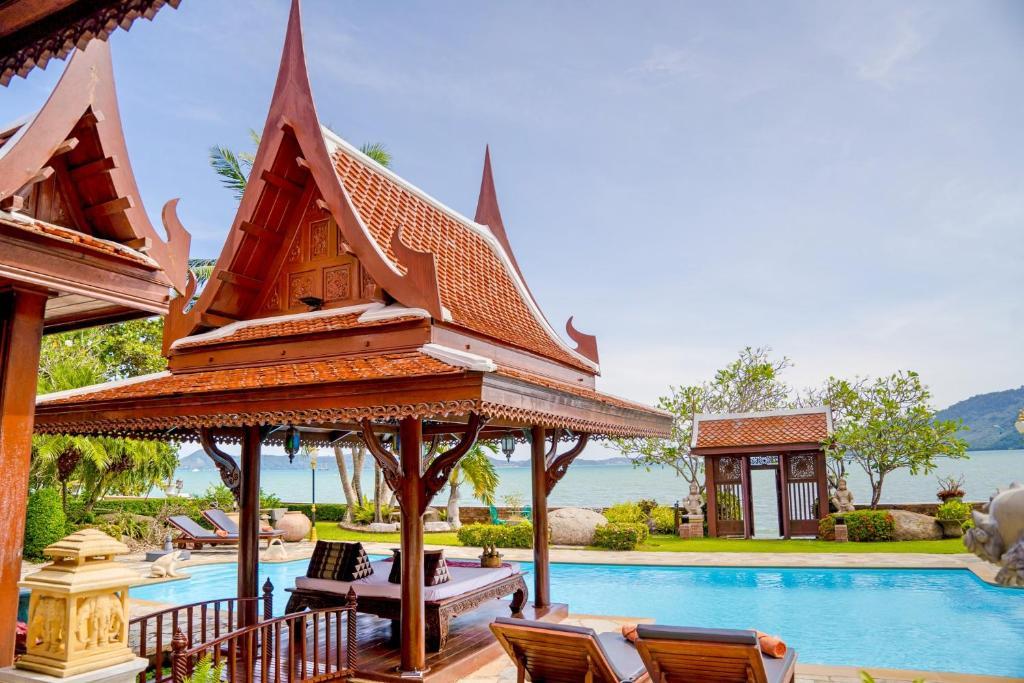 Royal Thai Villa Phuket