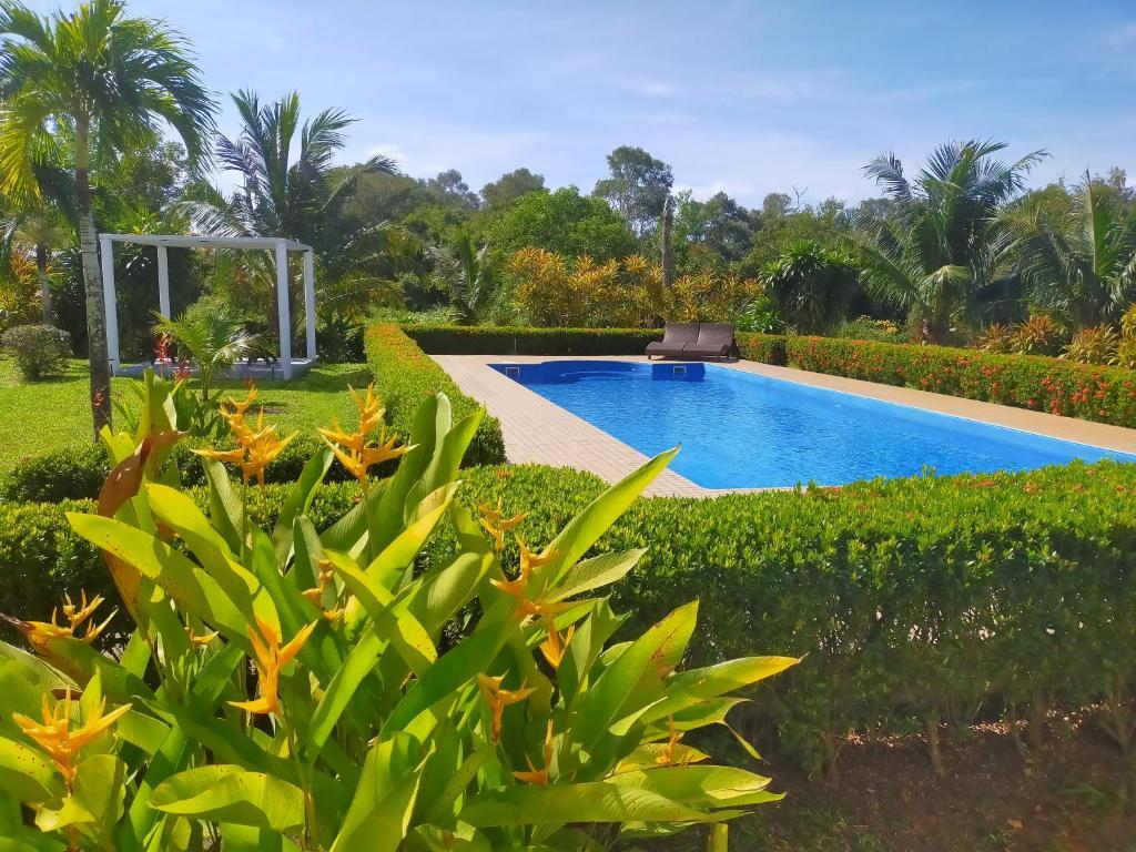 Orchidilla Mai Khao Beach Phuket Houses