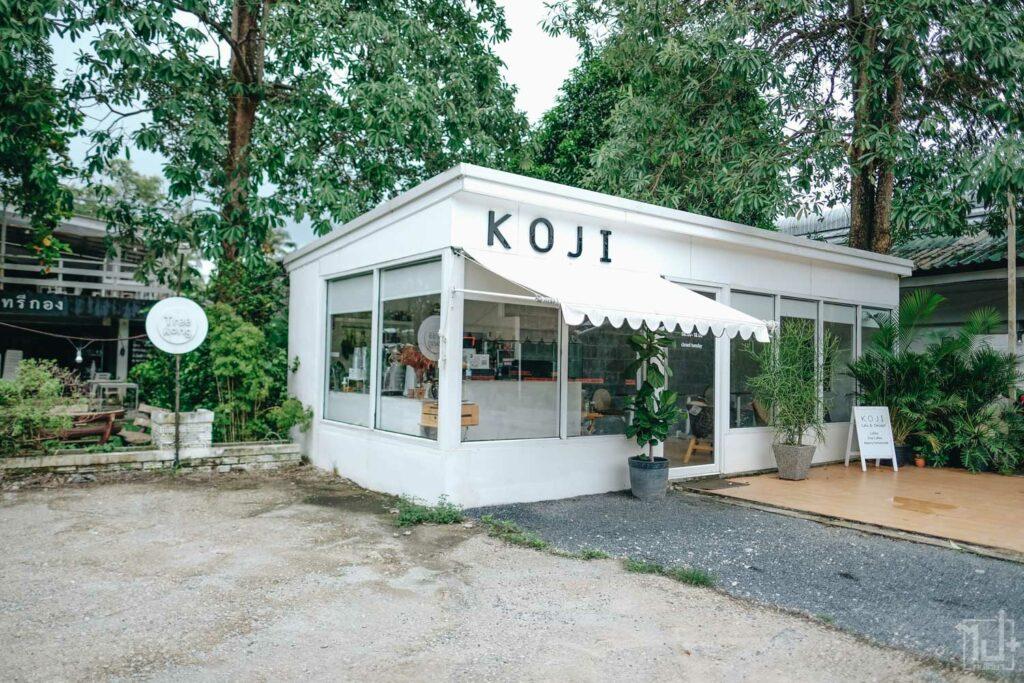 KOJI Cafe & Dessert