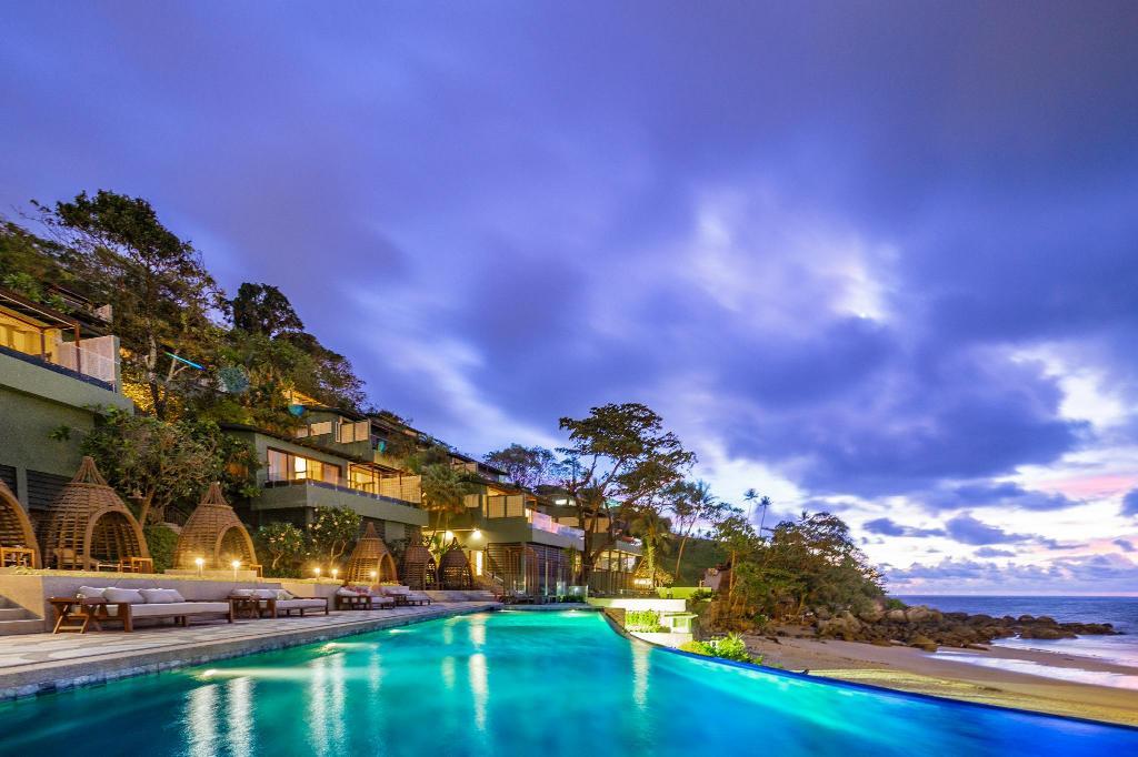 โรงแรม หรู ภูเก็ตสุดสวย