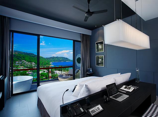 บ้านเช่าภูเก็ตห้องสวย